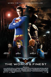 The Worlds Finest by iNo019
