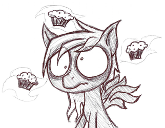I did a doodle. by Java--Jive
