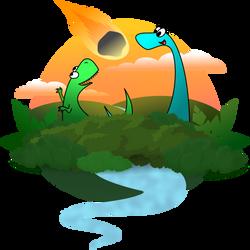Dinopocalypse by Java--Jive