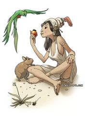 La Fruta by raultrevino
