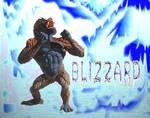 Blizzard Desktop by RenDragonClaw