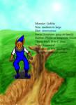 FFTA Goblin by RenDragonClaw