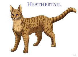 Heathertail by Vialir