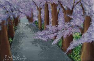 A Dreamful Path by Sone28