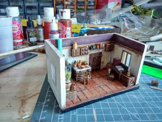 little room 1 by massidb