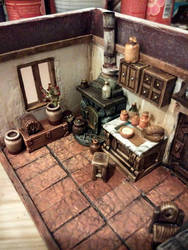 little room 2 by massidb
