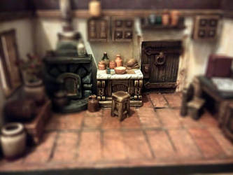 little room 4 by massidb