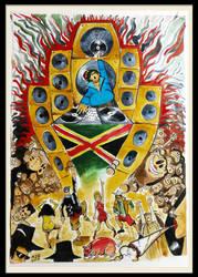 Jah Level 46 by massidb