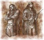 The Dumbledore Brethren by zorm