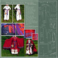 Viking outfit project cont. by zorm