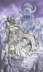 Emperor Zurg by zorm