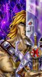 MotU - Wrath by zorm