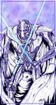 Grievous BW by zorm