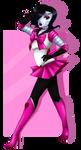 I Am MTT, The Champion of Fabulous by PrettyPumpkinhead