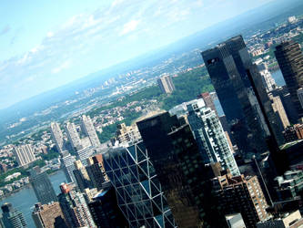 New York - Hudson by MartiniPols