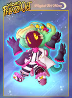 WPOCT Magical Girl Meme - Whopper by Nights2Dreams
