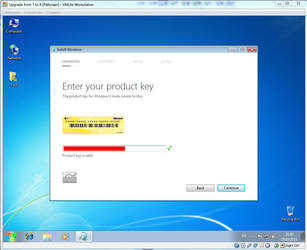 Windows 8 install by hieucocc