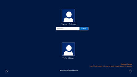 Windows 8 Metro New for Xp by hieucocc