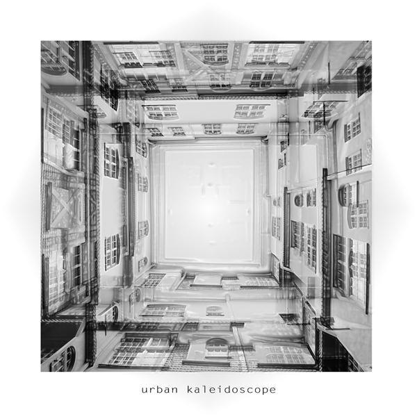 urbankaleidoSc0pe by bitterev