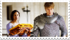 Stamp: Arwen by distelMalfoy
