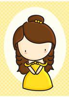 belle by agusmp