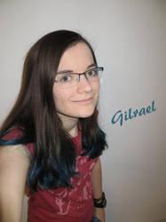 Blaue Stunde by Gilrael
