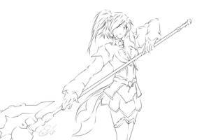 Aion by XxAjisai-GraphicxX