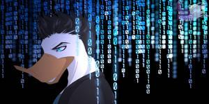 The Tech Born by Pegasus13