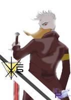 FirstRevolution Drake by Pegasus13