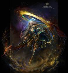 Dominance War IV - Moth by oione