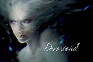 Devastated by oione