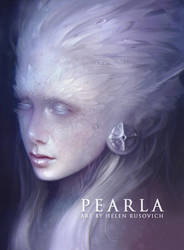 Pearla by oione