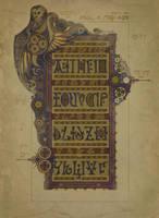 crystal dwellers alphabet by oione