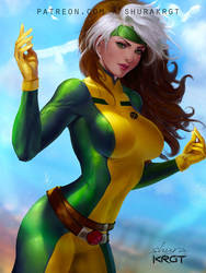 Rogue by ShuraKRGT