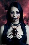 Vampire by TheoGoth
