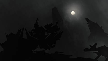 Desolation by josegoncalo