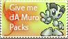 dA Muro Stamp by Michio11