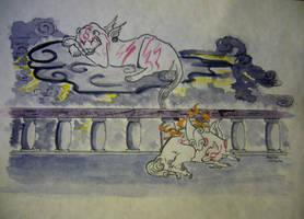 Sleeeeping geeeently by Nasstia