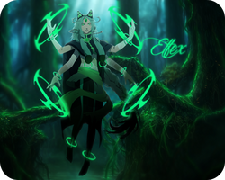 Emerald Forest Signature by IAMFX