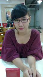 Me in purple by alwayslovesunshine
