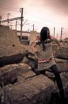 Linsay fashion :: 03 by Artlizarine