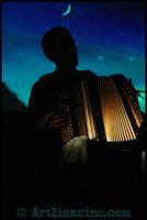 Sayag Jazz Machine 3 by Artlizarine