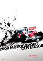 2008 Motorsport Cover by Jonny-Rocket
