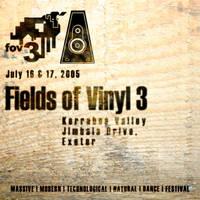 Fields Of Vinyl by Jonny-Rocket
