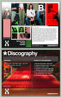 DVD Menu Profile 2 by Jonny-Rocket