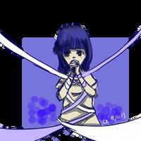 :free sketch: Jany by sheriiru