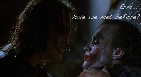Have We Met? by ScreenDevil360
