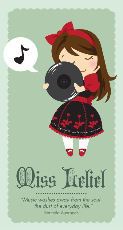 missleliel's Profile Picture