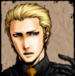 Ludwig avatar by luebke28