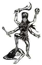 Kali by bobveon